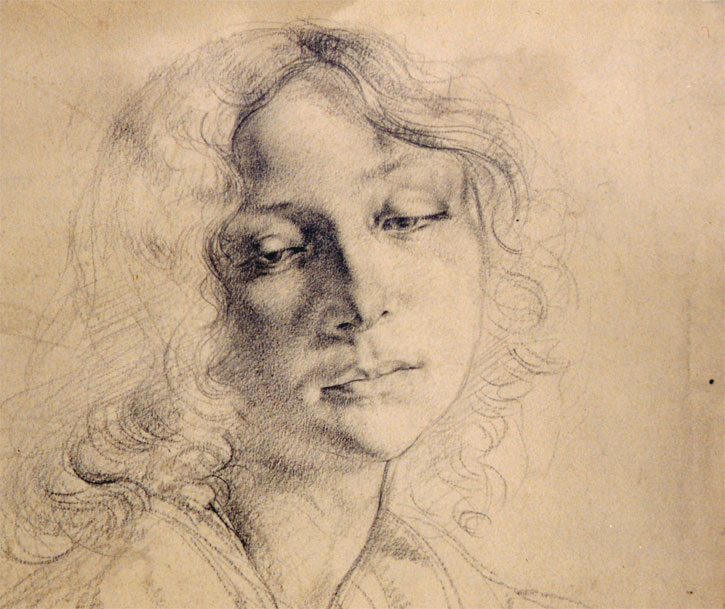 Untitled (one of the Klinghoffer sisters)