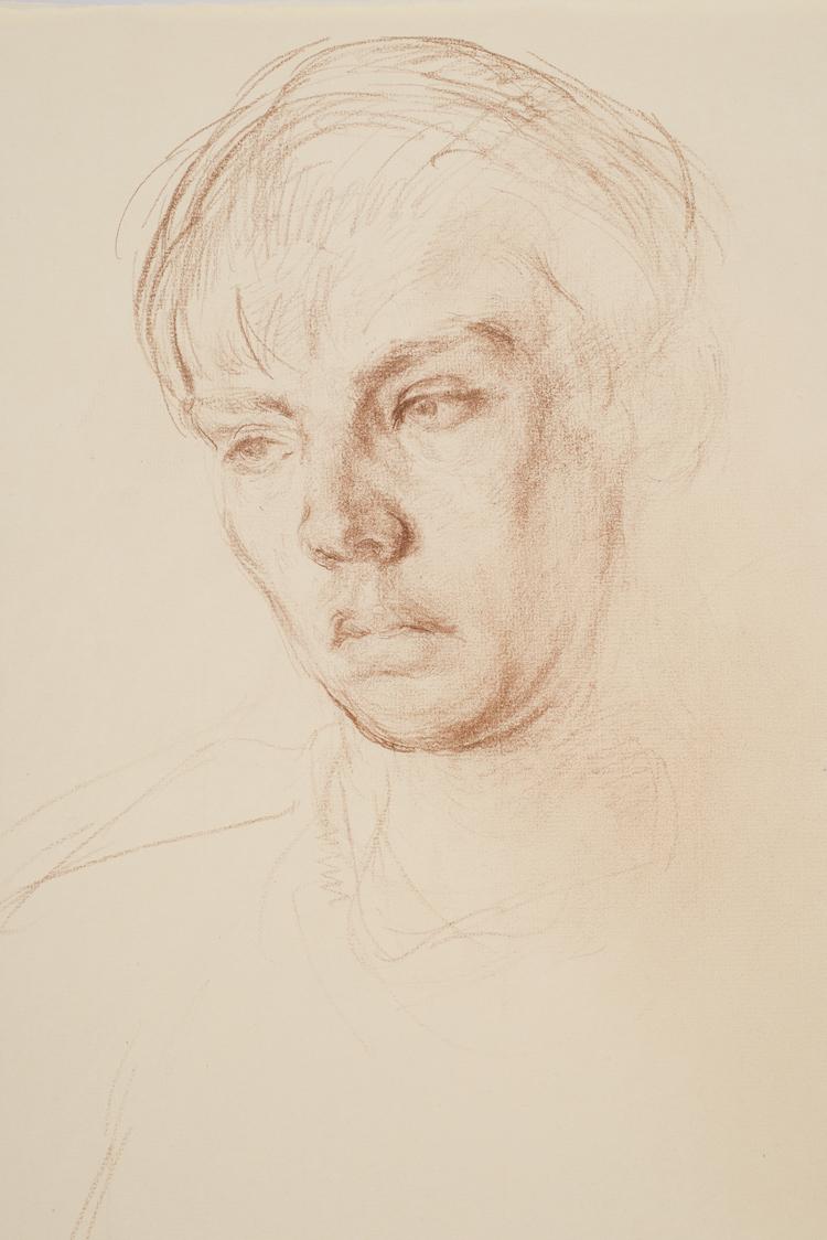 George Yeoman, age 18