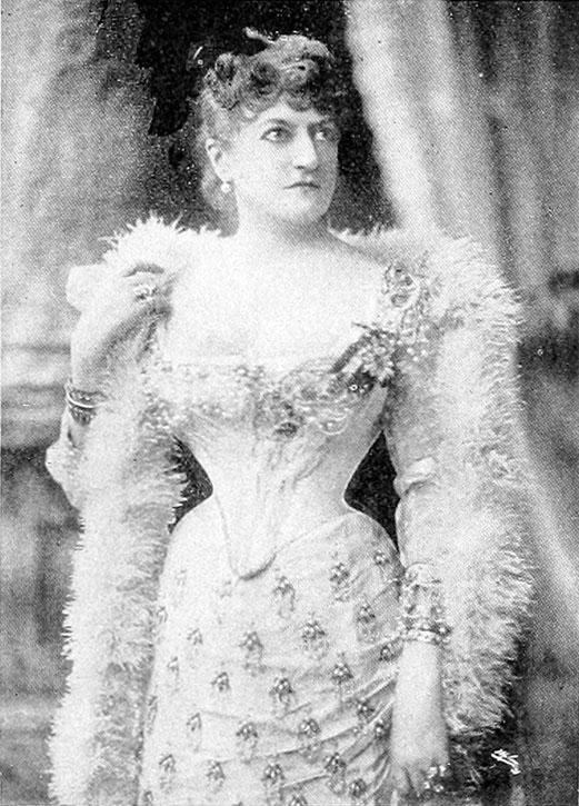 Miriam Florence Folline Leslie