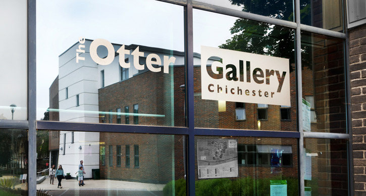 Otter Gallery, University of Chichester