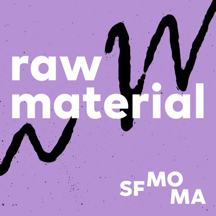 Raw Material podcast