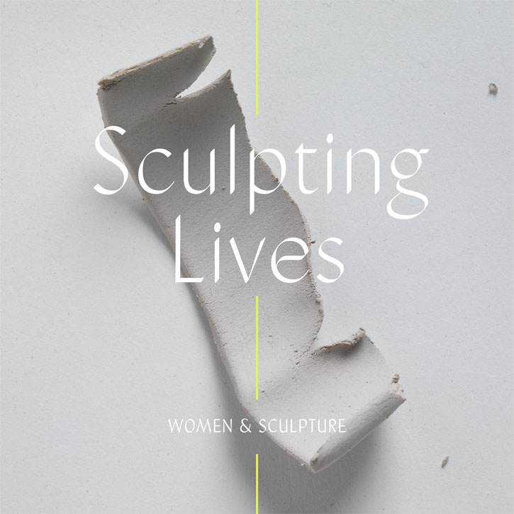 Sculpting Lives podcast