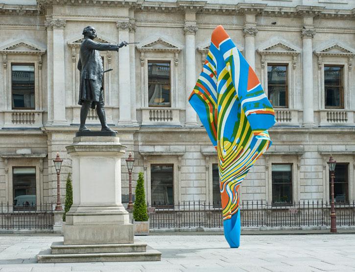Wind Sculpture VI