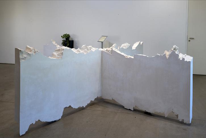 Sculpture by Annie Cattrell