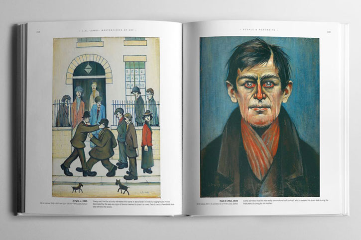 Explore books by artist, including L. S. Lowry