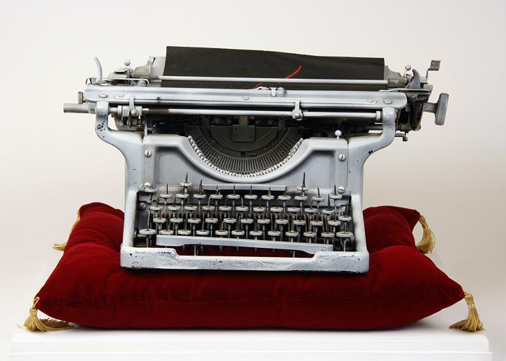Onanistic Typewriter I