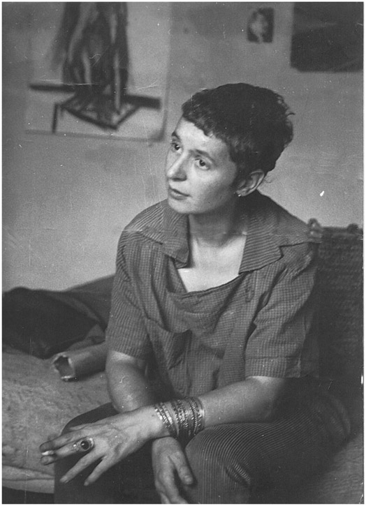 Dorothy Mead