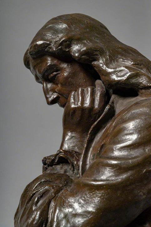 1895, bronze by John Cassidy (1860–1939)