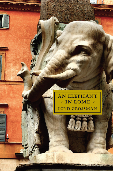 An Elephant in Rome: Bernini, The Pope, And The Making Of The Eternal City