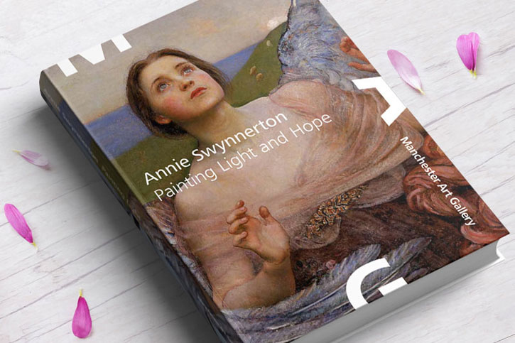 Discover exhibition catalogues, including 'Annie Swynnerton: Painting Light and Hope'