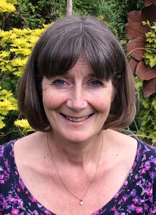 Fiona Matthewson