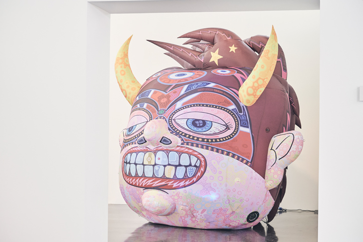 Sculpture by Jason Wilsher-Mills