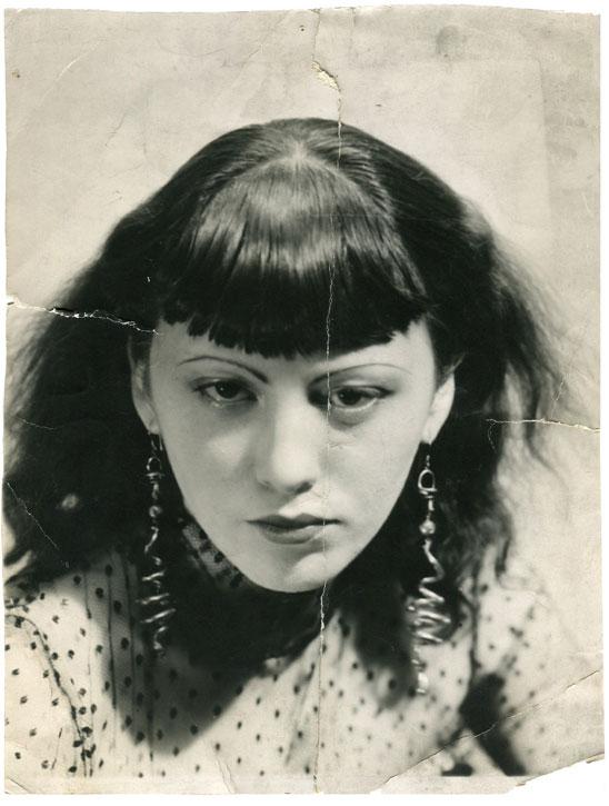 Isabel Rawsthorne