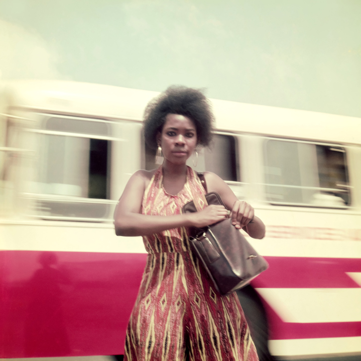 1974, photograph by James Barnor (b.1929)