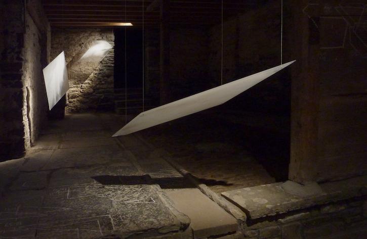 Tracing Light (Byre, Latheron House, Latheron)