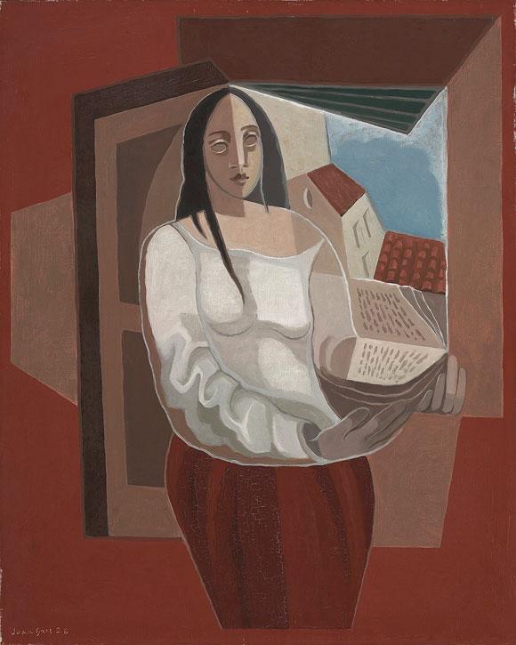 La liseuse (The Reading Light)