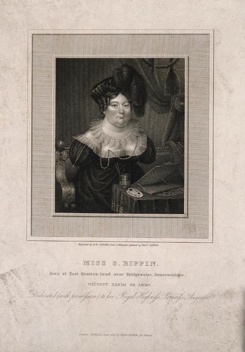 Miss S. Biffin