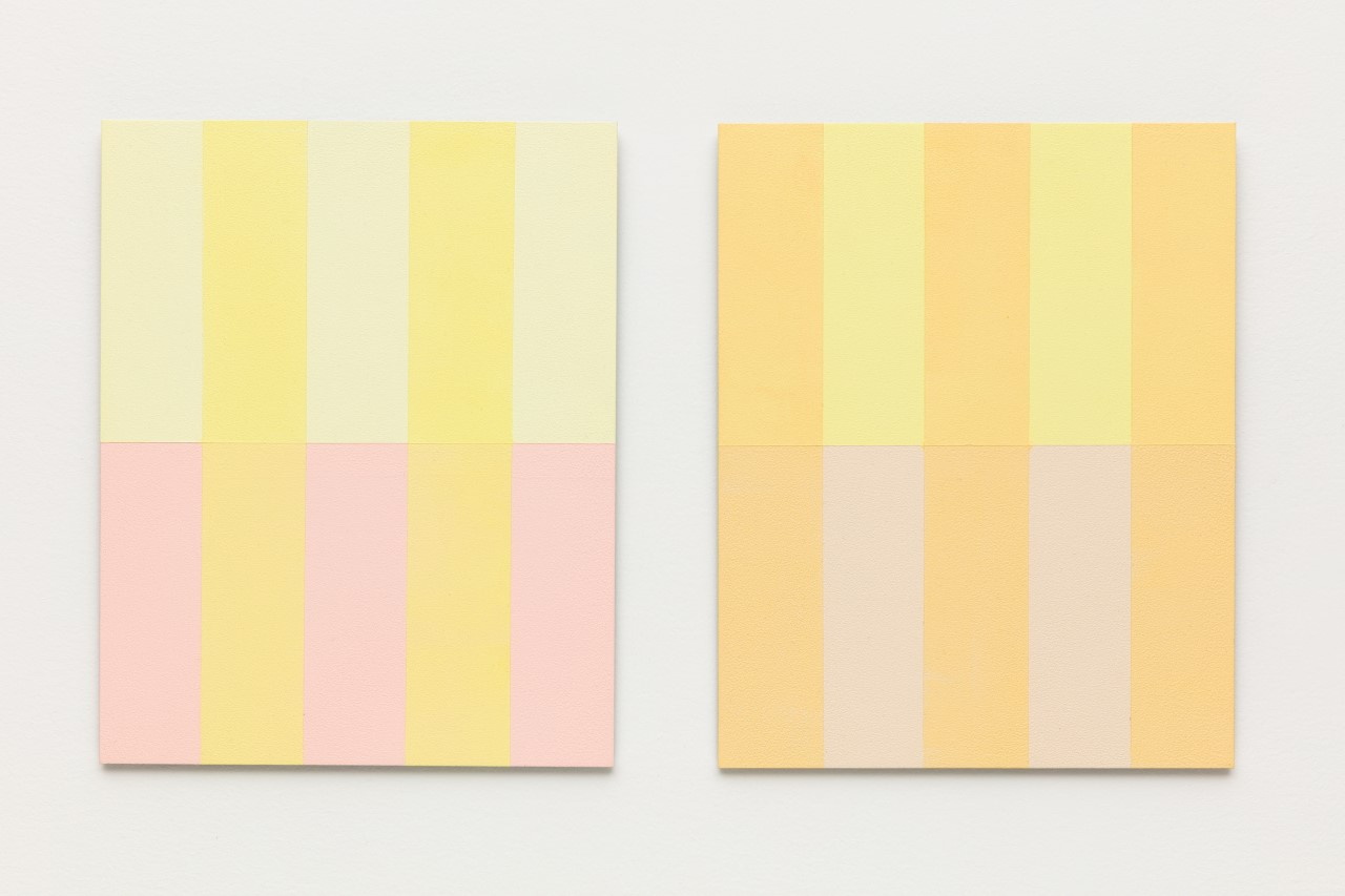 No. 1039 Diptych