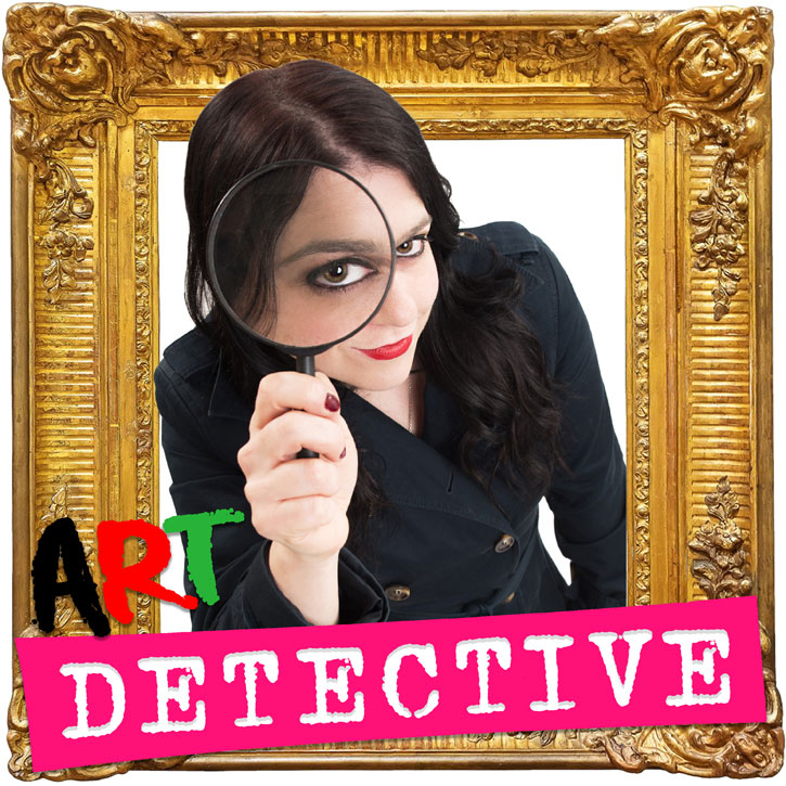 Art Detective podcast