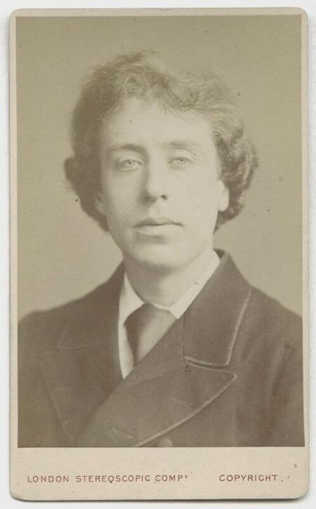 1882, albumen carte-de-visite by London Stereoscopic & Photographic Company