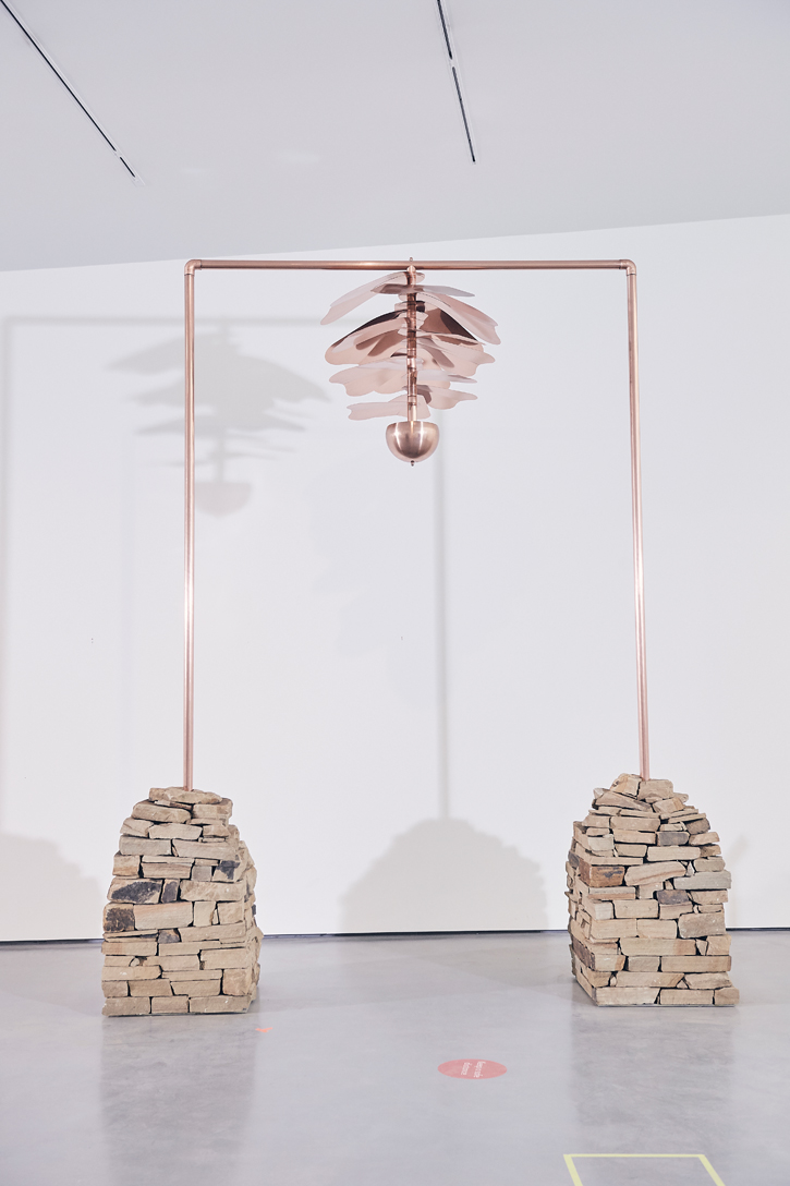 Sculpture by Sadie Clayton