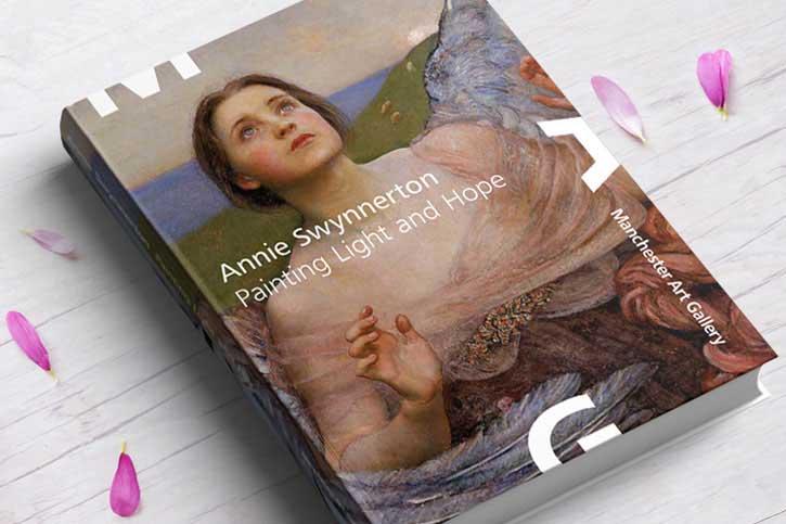 Annie Swynnerton exhibition catalogue