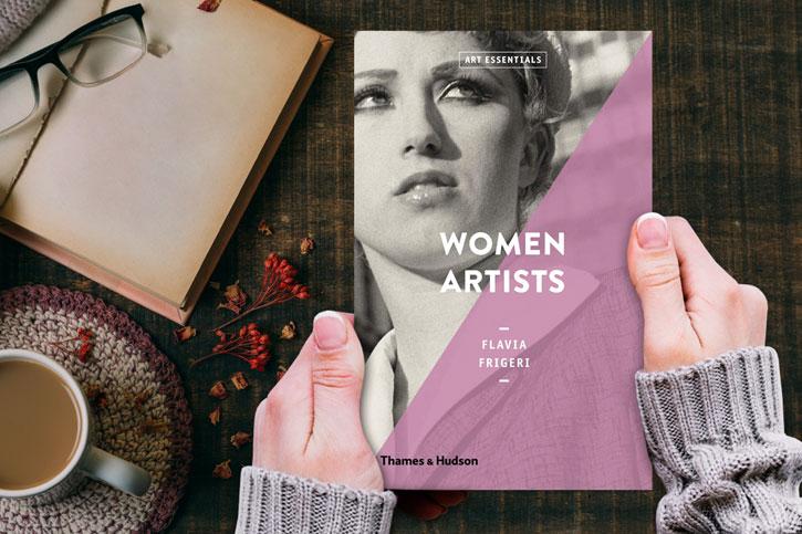 Learn about great women artists