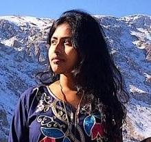 Bristy Chowdhury