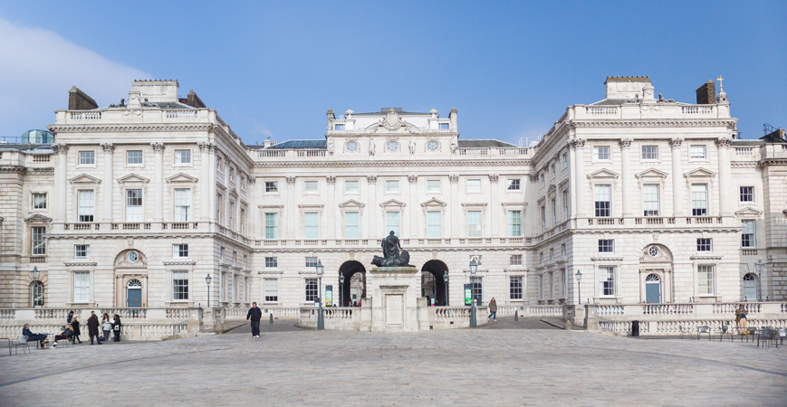 The Courtauld, London (Samuel Courtauld Trust)