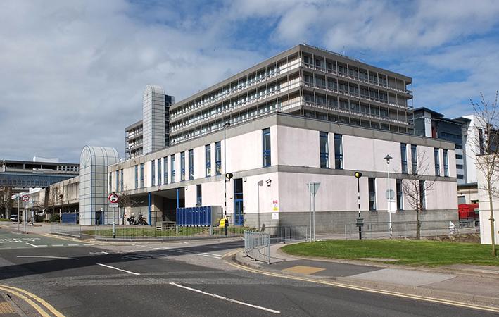 Grampian Hospitals Art Trust