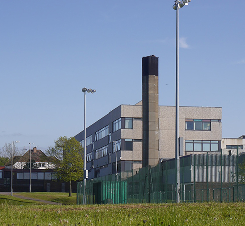Preston Lodge High School