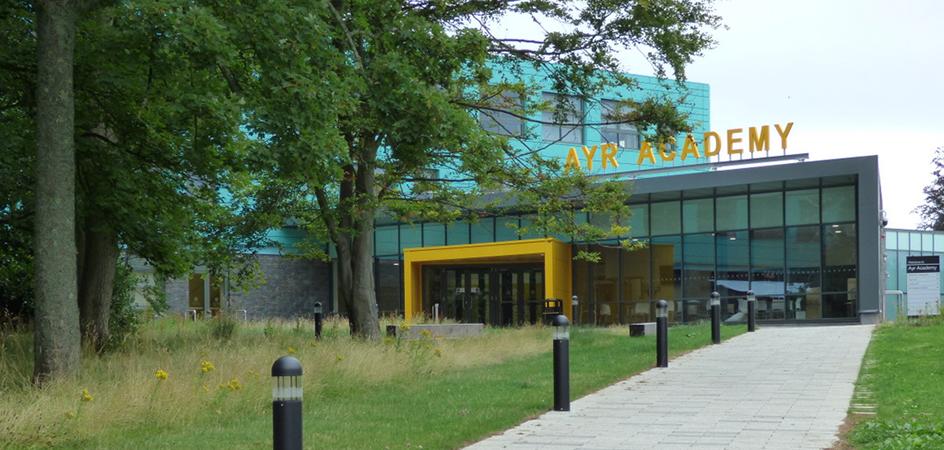 Ayr Academy