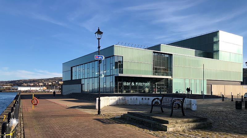 Beacon Arts Centre