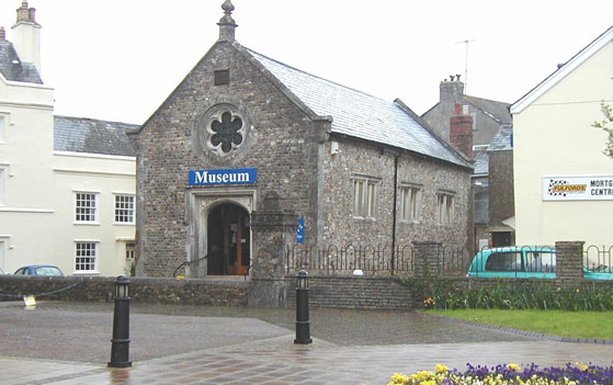 Allhallows Museum