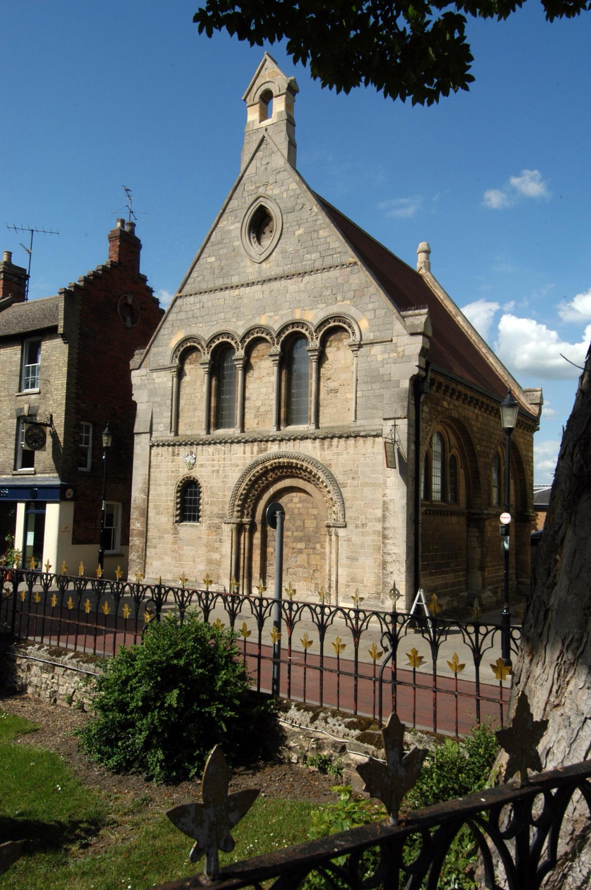 Cromwell Museum