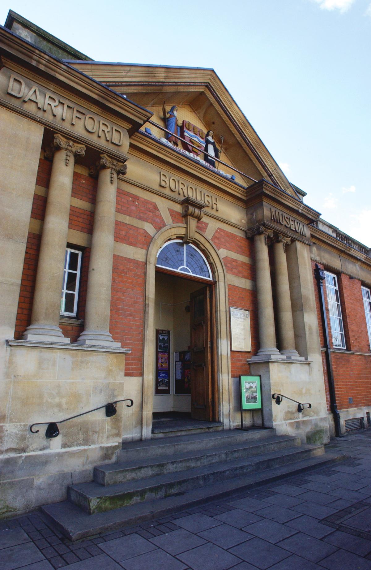Dartford Borough Museum