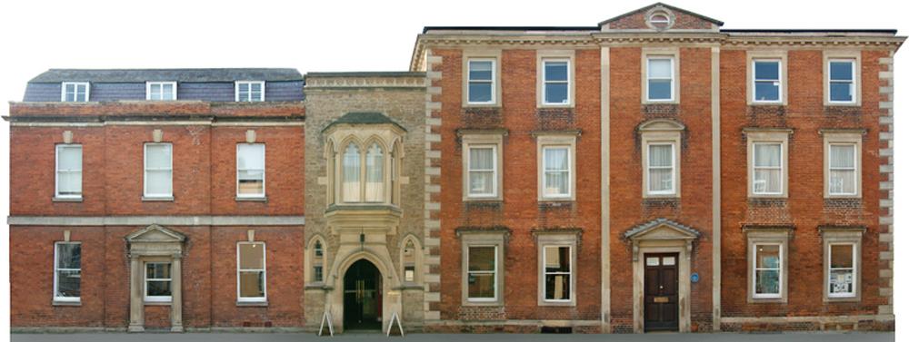 Wiltshire Museum