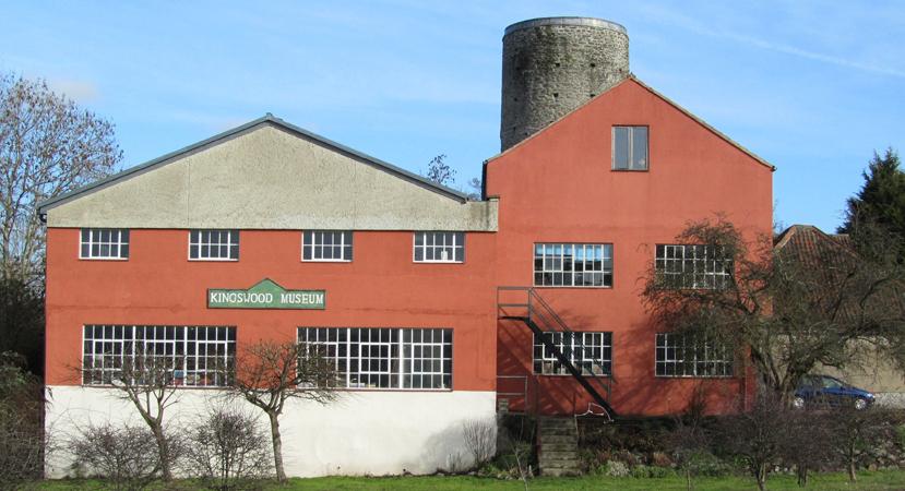 Kingswood Heritage Museum