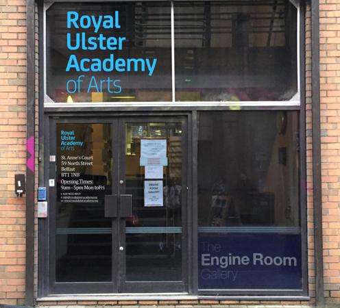 Royal Ulster Academy