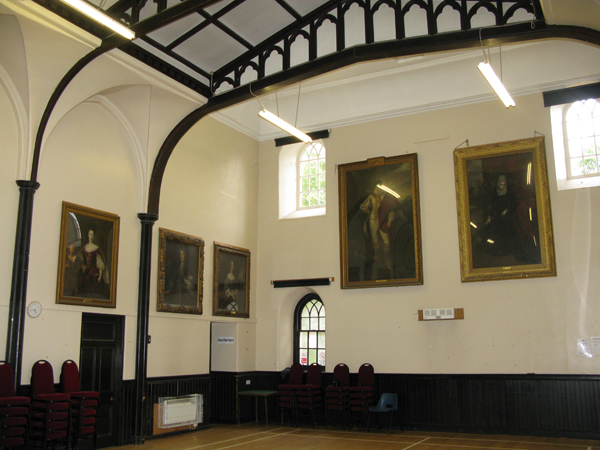 Fortrose Town Hall