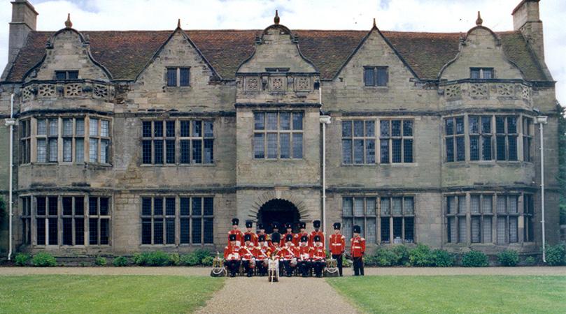 Royal Regiment of Fusiliers Museum