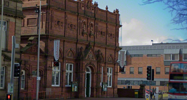 Wednesbury Museum & Art Gallery