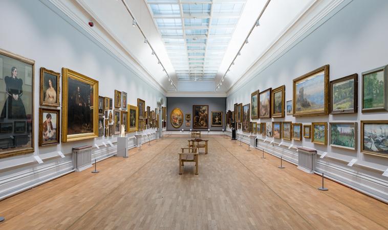 Nottingham City Museums & Galleries