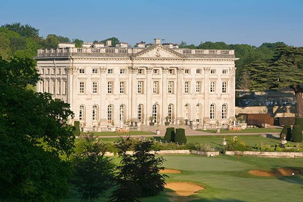 Moor Park Mansion