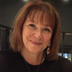 Jill Marriner
