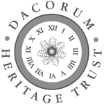 Dacorum Heritage Trust Ltd, The Museum Store