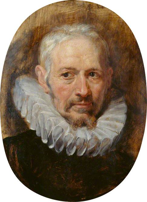 36b6175350a70 Who is this man, painted by Rubens? - Discussions - Art Detective