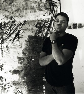 Oscar Murillo