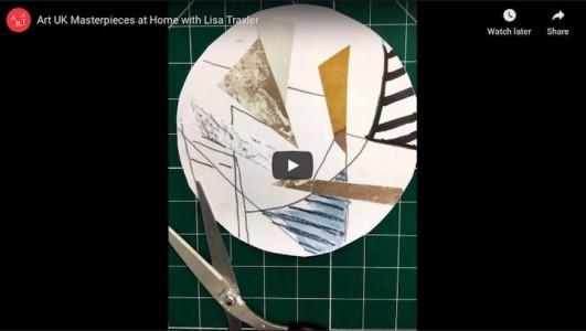 Masterpieces with Lisa Traxler