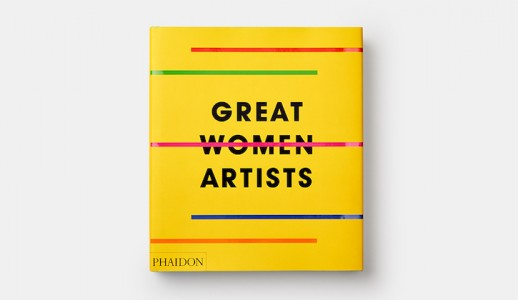 Great Women Artists, Phaidon